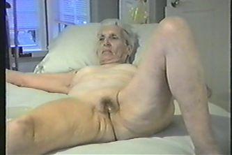 Real Granny Helen