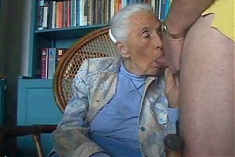 Oma Annabelle