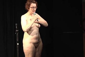 Nude Lady 2