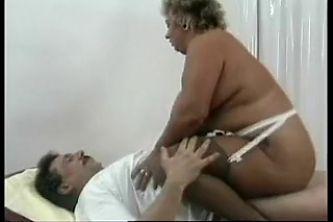 Hot Grannie