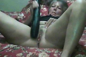 Hot Ass 50 yr old giant dildo