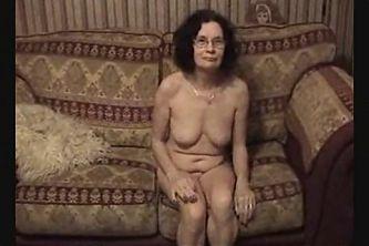 Granny de Antes de la Guerra